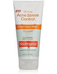 Neutrogena Acne Stress Control Wash Size 6 OZ