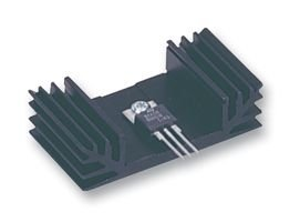 AAVID THERMALLOY 1.25GY-50 HEAT SINK by Aavid Thermalloy