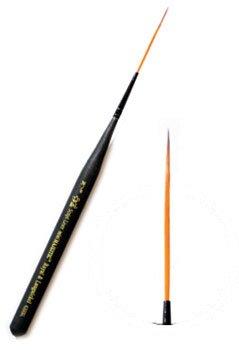 Mini Majestic Brush-Script Liner 30/0 (Liners Script Series)