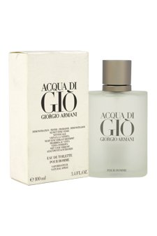LOT of 3 Acqua Di Gio By Giorgio Armani for Men.3.4 Ounces Brand New Tester LOT of 3 for One Price!!
