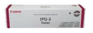 Genuine Canon 0438B003AA (IPQ-2) Magenta Toner Cartridge