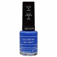 Revlon ColorStay Gel Envy Longwear Nail Enamel, Wild Card 0.40 oz (Pack of 2)