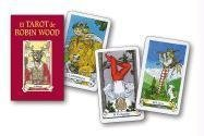 - El Tarot de Robin Wood (Spanish Edition)