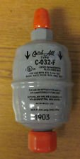 Sporlan Valve Company C032F CATCH-ALL FILTER DRIER