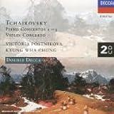 Tchaikovsky - 3 concertos Pia-Postnikova - Concerto pour violon