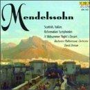 Symphonies 3 Opus 56