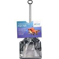 Telescopic Fish Net by Elive Llc