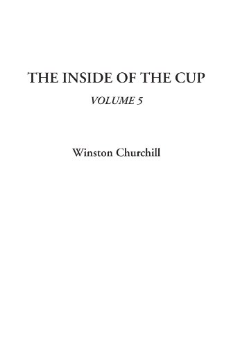 The Inside of the Cup, Volume 5