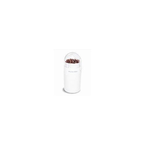 Proctor Silex Coffee Grinder 1/4 Cup Capacity by Proctor Silex