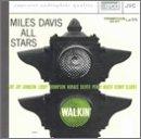 Walkin' [Vinyl]
