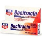 UPC 011822313780, Rite Aid Bacitracin, Ointment, 1 oz