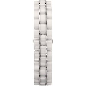 outure™ Link Bracelet 07.50 Inches White Cb136 (07.50 Inch Bracelet)