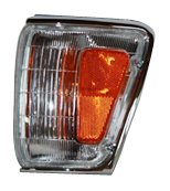TYC 18-1450-66 Toyota Driver Side Replacement Parking/Corner Light Assembly