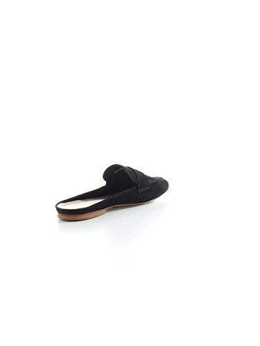Manila Grace S723lu Sandaal Vrouwen Zwart