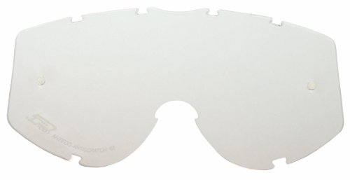 Progrip 3210 Clear Goggle Lens by Pro Grip -