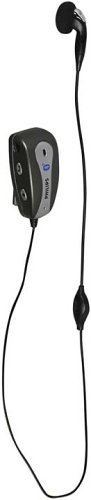 Philips VOX130 Bluetooth Earbud Headset