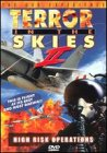 Terror in the Skies - Vol. 2: High Risk Operations