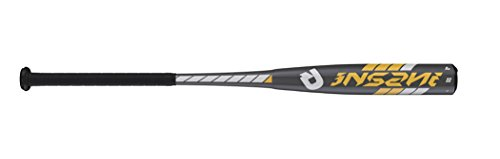 Wilson DeMarini Insane Barrel Baseball Bat, 30