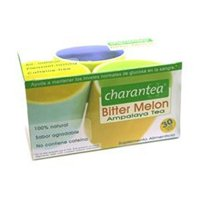 Charantea Ampalaya Tea, Bitter Melon, 30 Tea Bags