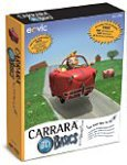 Eovia Carrara 3D Basics for Mac and Windows