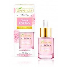 Aceite Facial - Rose Care - Bielenda