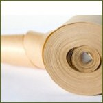 "(10 Rolls) Venom Brand Reinforced Brown Water Activated Gummed Tape 3"" X 450 Feet for cheap"