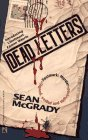 Dead Letters, Sean McGrady, 0671742671