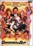 Cannonball Run II, the [83e/Dd [Alemania] [DVD]