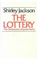 The Lottery  Or  The Adventures Of James Harris