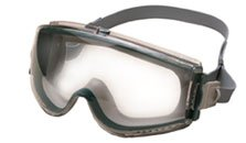 Uvex Stealth Safety Goggles with Uvextreme Anti-Fog Coating (S3960C) from Honeywell