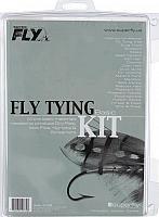 Superfly Fly Tying Kit-Basic Fishing Equipment