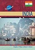 India, Douglas A. Phillips and Charles F. Gritzner, 0791072371