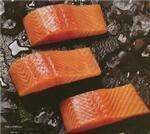 Personal Gourmet Foods Sashimi Grade Norwegian Salmon Fillets