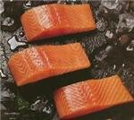 Personal Gourmet Foods Sashimi Grade Norwegian Salmon Fillets by Personal Gourmet