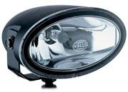 Hella FF50 Auxiliary Lamps - FF50 DRIVING KIT