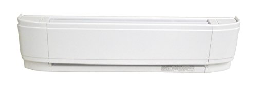 electric baseboard space heater - 5