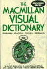 The Macmillan Multilingual Visual Dictionary, Macmillan Publishing Company Staff, 0025781154