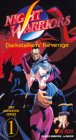 Night Warriors 1 [VHS] ~ Darkstalkers' Revenge