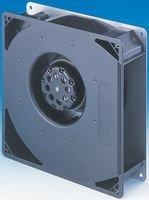 EBM PAPST RG160-28/06S AC FLATPAK BLOWER, 220 X 200 X 56MM 115V by EBM Papst (Image #1)