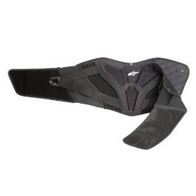 Alpinestars Motorcycle Touring Kidney Belt - 2010 Model (Large/X-Large - 2703-0094)