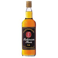 Robinson Rum Golden Jamaika Rum 55%vol. 0,7 Liter