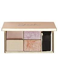 Sleek MakeUP Highlighting Palette Solstice - .31oz Palette Solstice