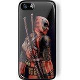 deadpool walpaper for iPhone 5/ 5s Black case]()