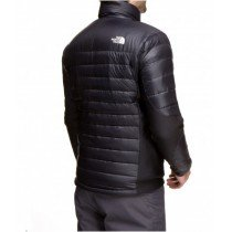 Amazon The Hybride Doudoune Crimptastic Noire Jacket Face North f0qx8twr0