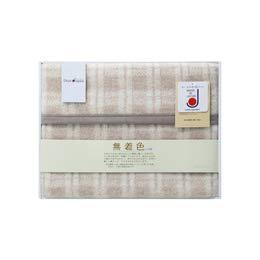 無着色アルパカ入りウール混綿毛布(毛羽部分) B4158555 B07RFHWLLQ