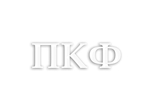 (Officially Licensed Pi Kappa Phi 8