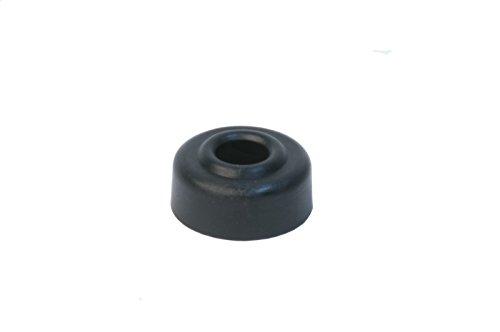 GENUINE PORSCHE Plastic Cover for Wiper Arm Shaft Nut (Under Wiper Arm) (Shaft Nut Covers)