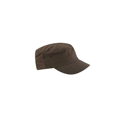 - Kangol Men's Flexfit Army Cap, Brown