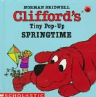 Clifford's Springtime, Norman Bridwell, 0590472933