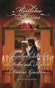 Mistletoe Kisses Soldiers Tale Twelfth